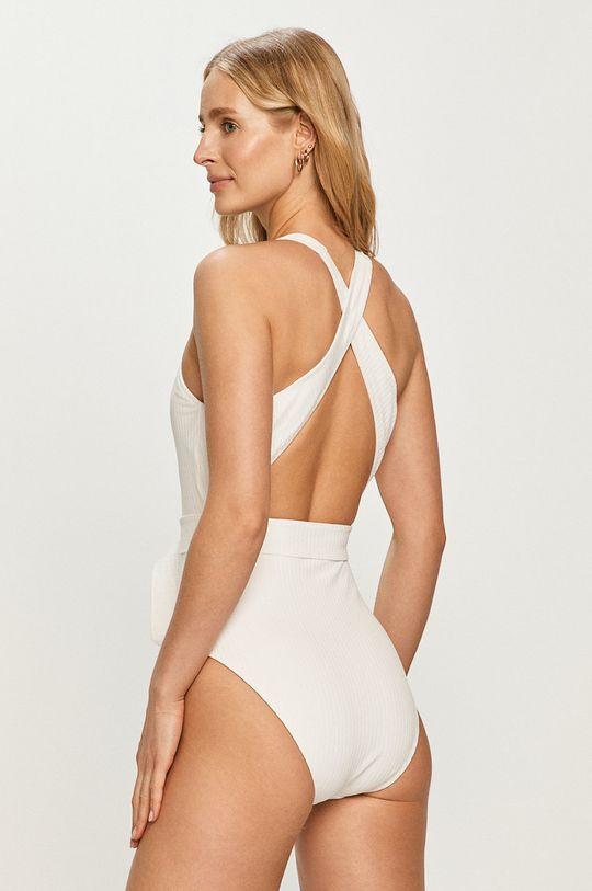 Polo Ralph Lauren - Strój kąpielowy biały