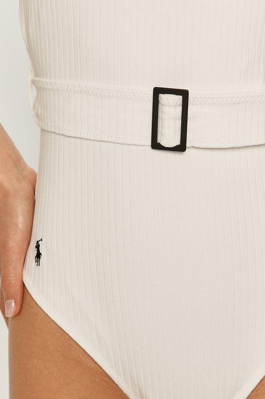 biały Polo Ralph Lauren - Strój kąpielowy