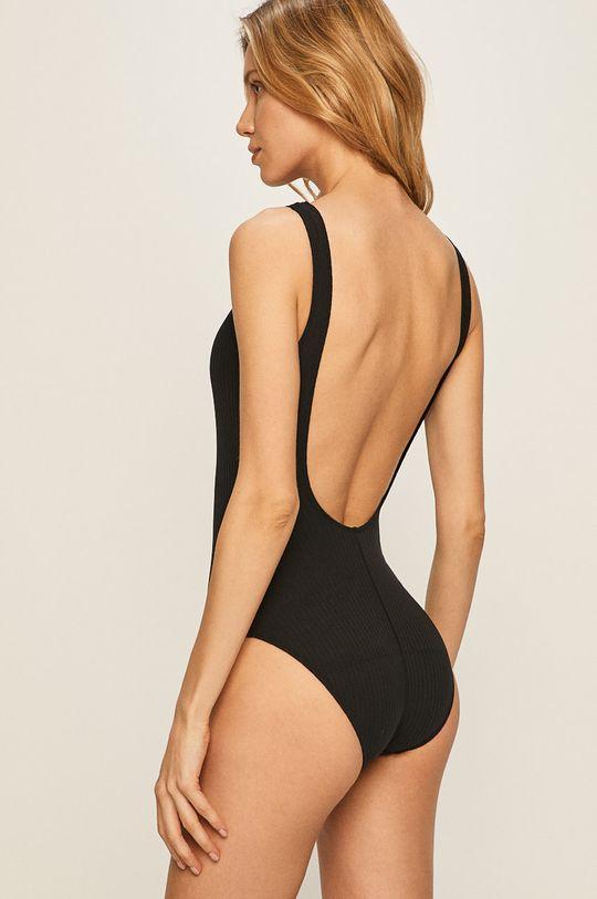 Polo Ralph Lauren - Strój kąpielowy czarny