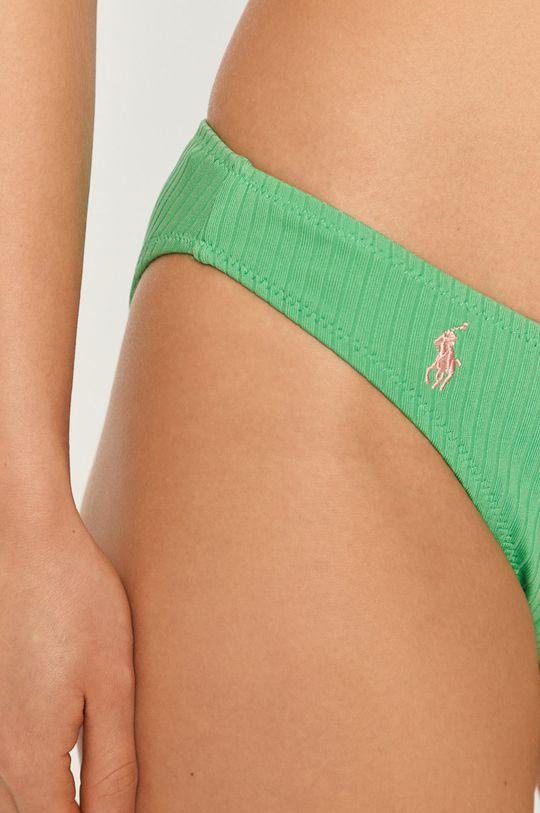 zelená Polo Ralph Lauren - Plavkové nohavičky