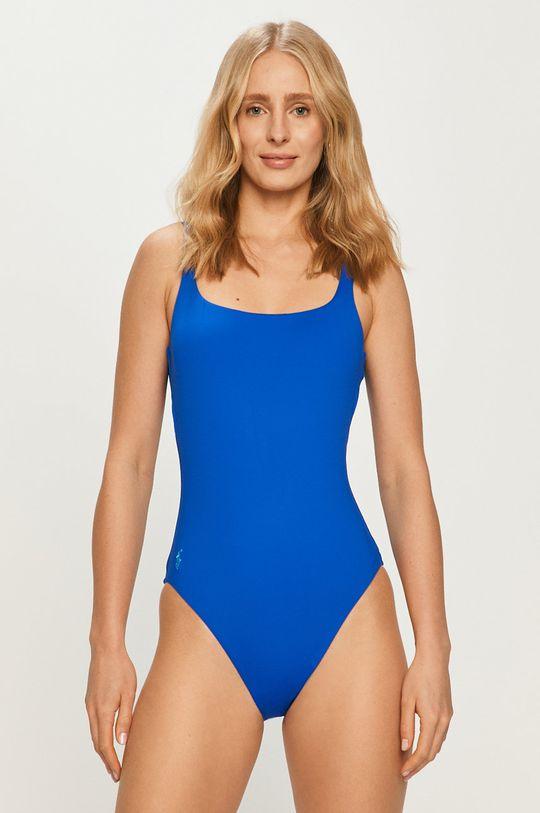 modrá Polo Ralph Lauren - Plavky Dámský