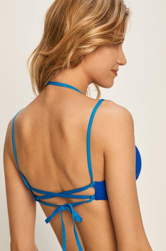 Polo Ralph Lauren - Plavková podprsenka modrá
