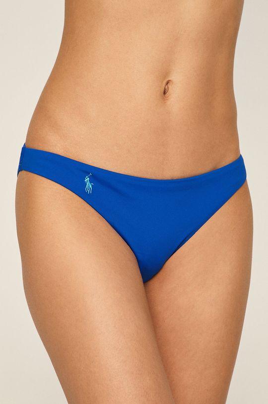 modrá Polo Ralph Lauren - Plavkové nohavičky Dámsky
