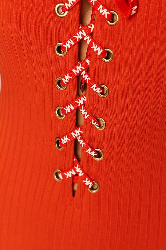 czerwony Michael Kors - Strój kąpielowy