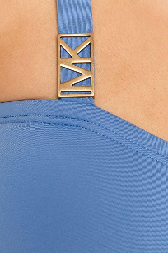 niebieski Michael Kors - Biustonosz kąpielowy