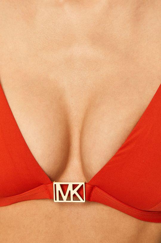 červená Michael Kors - Plavková podprsenka