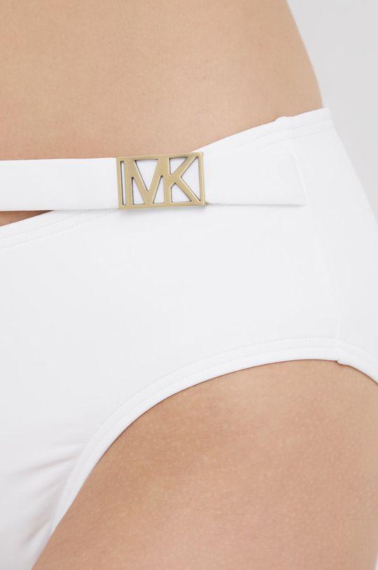 biały Michael Kors - Figi kąpielowe