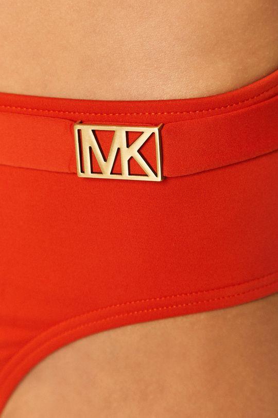 červená Michael Kors - Plavkové kalhotky
