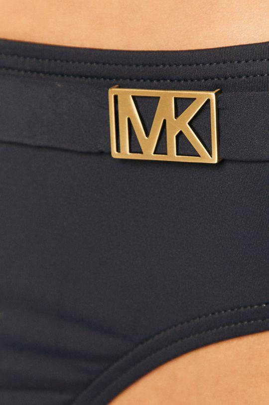 námořnická modř Michael Kors - Plavkové kalhotky