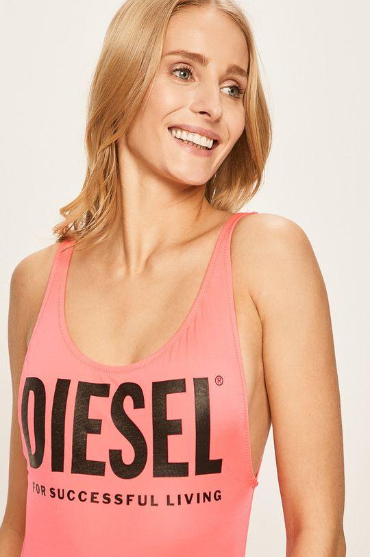Diesel - Plavky Podšívka: 25% Elastan, 75% Nylon Hlavní materiál: 25% Elastan, 75% Polyester