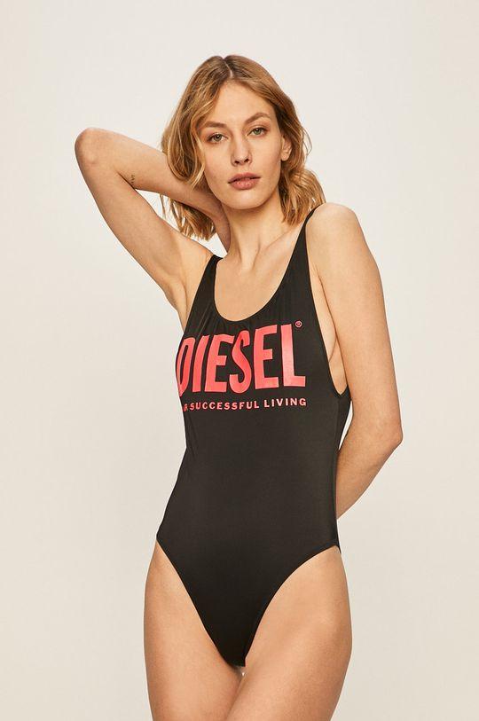 čierna Diesel - Plavky Dámsky