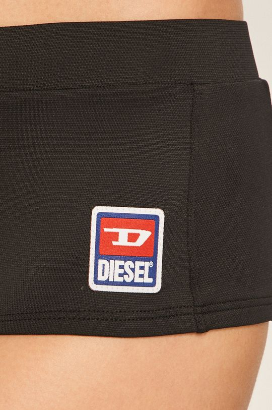 černá Diesel - Plavkové kalhotky