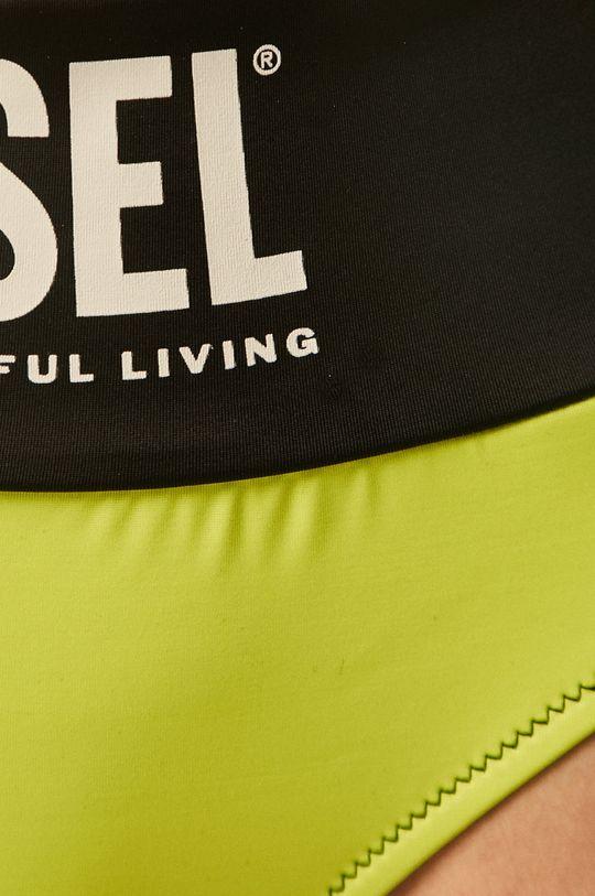 jasně žlutá Diesel - Plavkové kalhotky