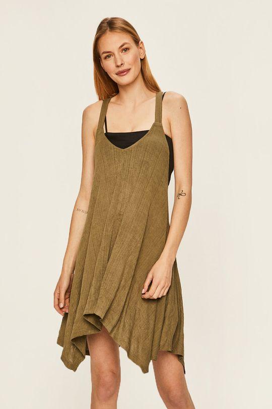 Billabong - Пляжна сукня  65% Поліестер, 35% Віскоза