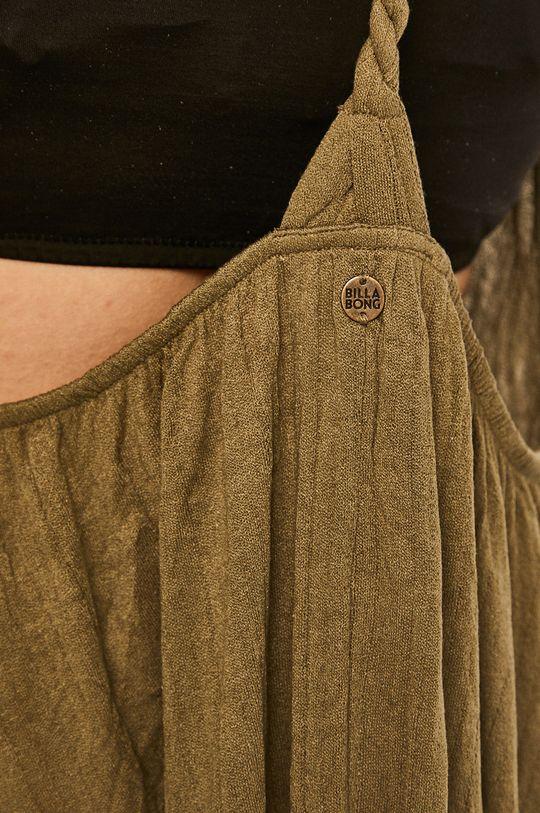 світло-оливковий Billabong - Пляжна сукня