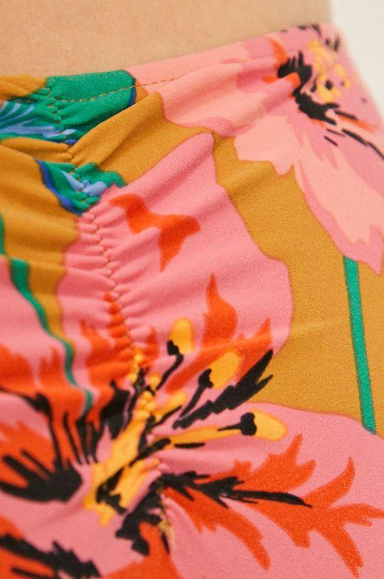 różowy Billabong - Figi kąpielowe