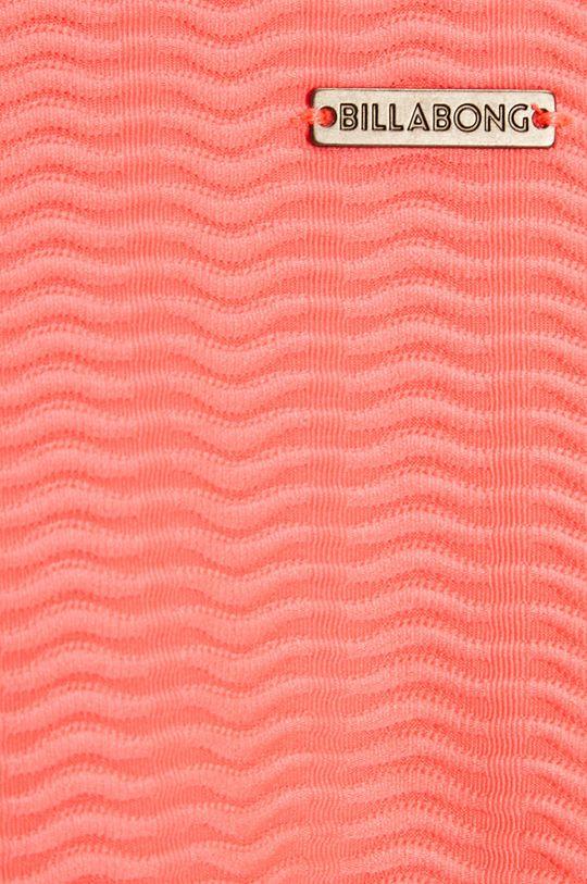 sýto ružová Billabong - Plavkové nohavičky