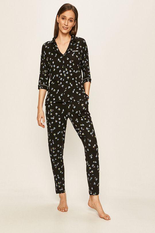 negru Dkny - Pijama De femei