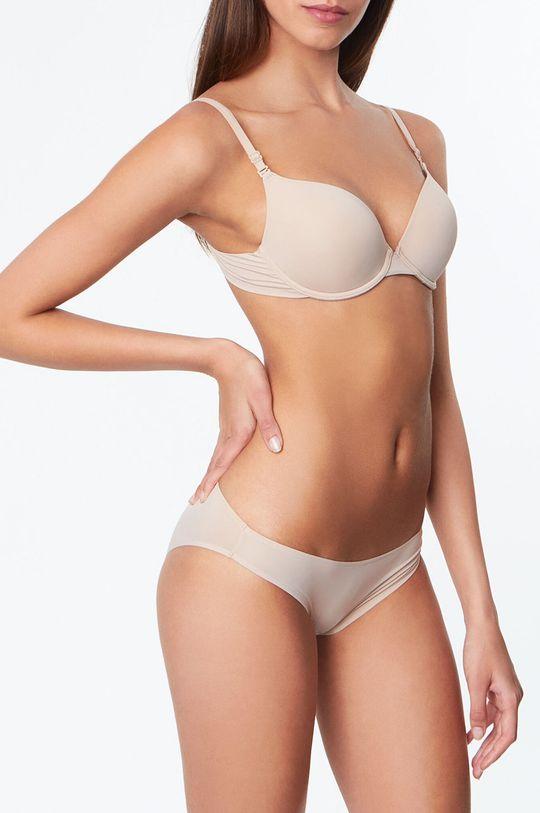Etam - Kalhotky Pure Fit Podšívka: 100% Bavlna Hlavní materiál: 16% Elastan, 84% Polyamid