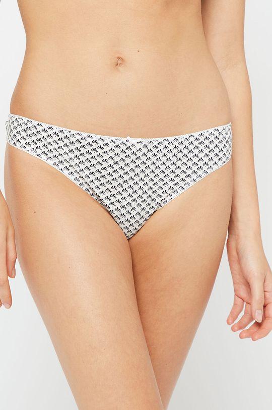 Etam - kalhotky brazilky Louise (4-pack) černá
