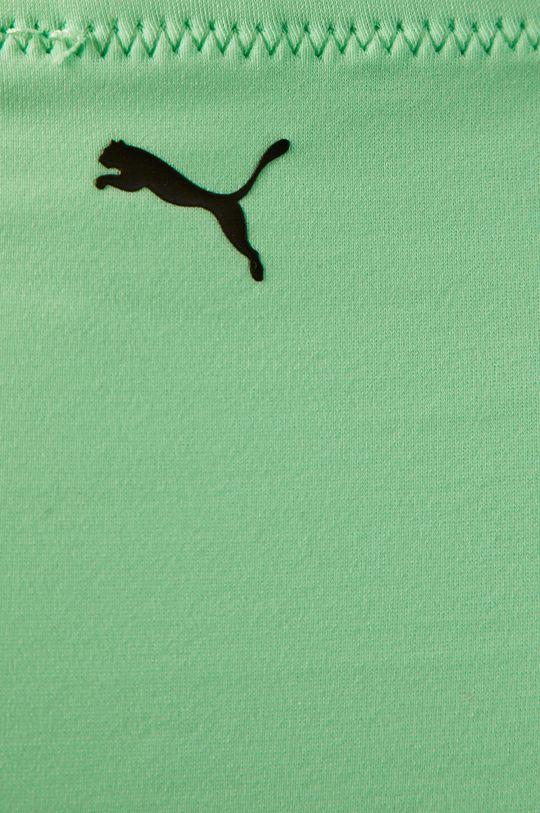 zielony Puma - Figi kąpielowe