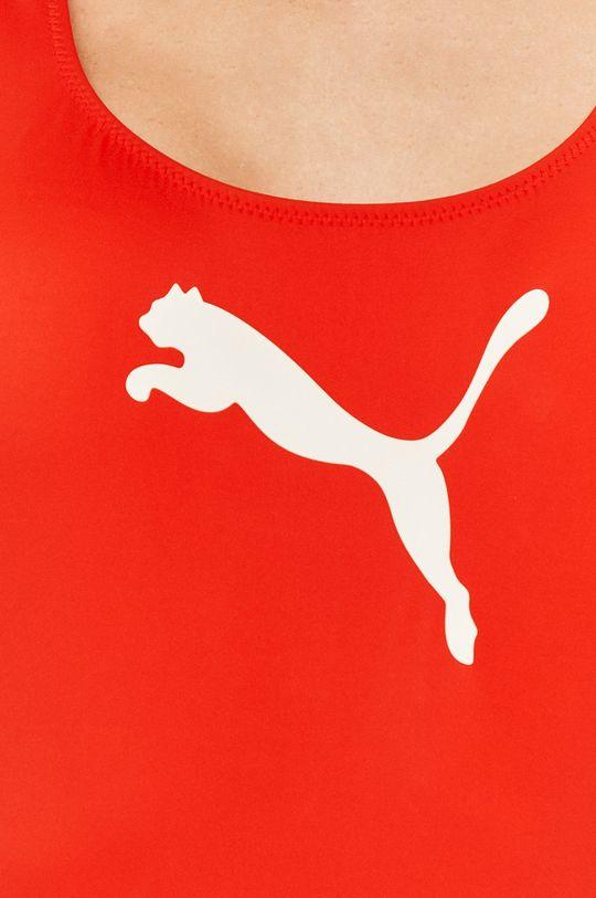 červená Puma - Plavky