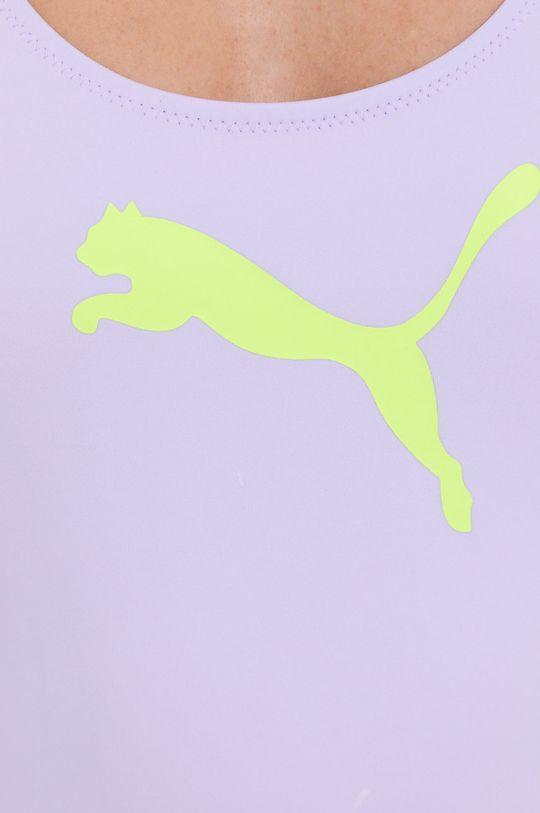 zelená Puma - Plavky