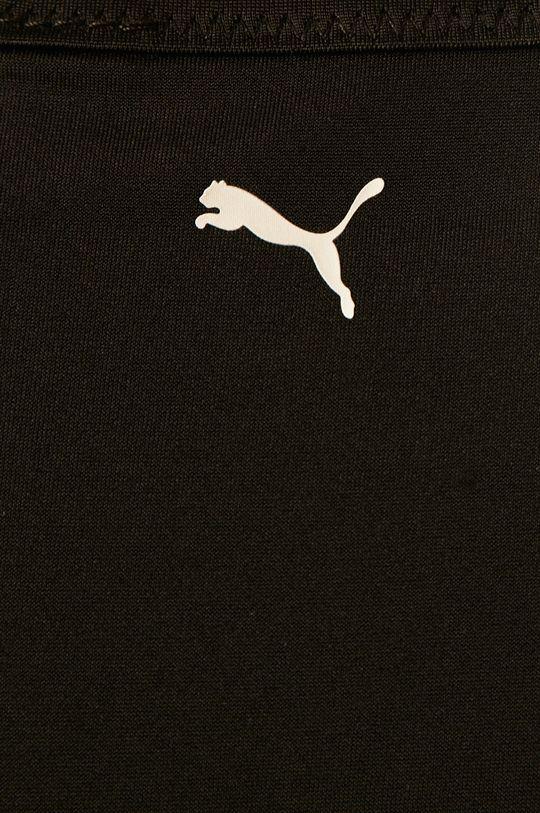czarny Puma - Figi kąpielowe