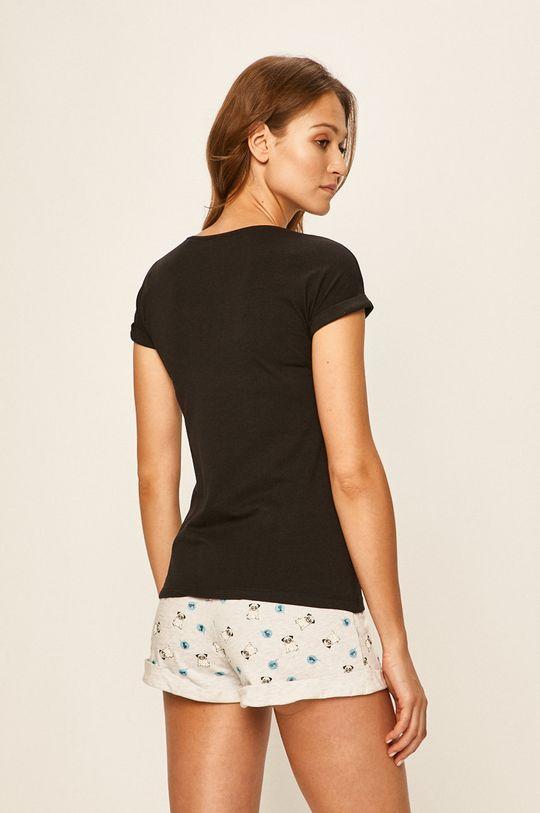 negru Henderson Ladies - Pijama