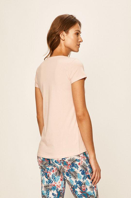 roz pastelat Henderson Ladies - Pijama