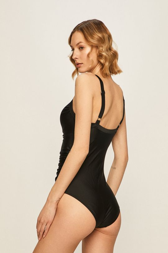 Aqua Speed - Costum de baie negru