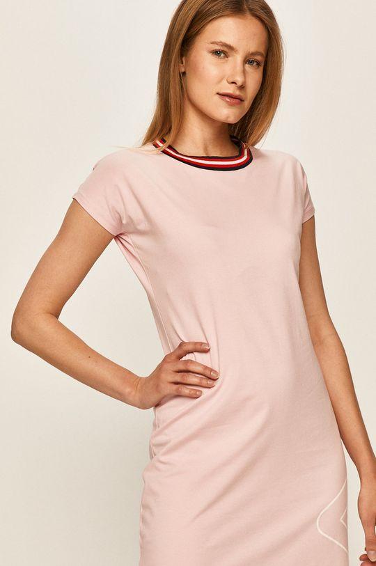 różowy Fila - Koszula nocna