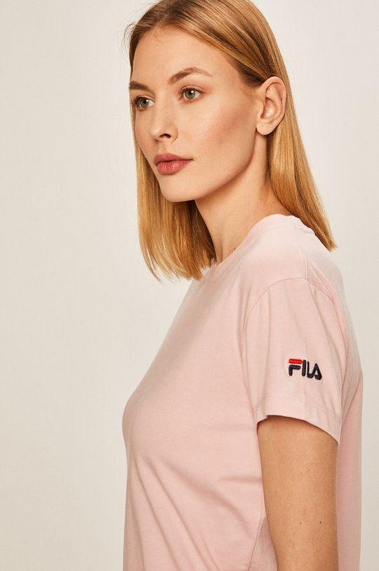 Fila - Piżama 100 % Bawełna