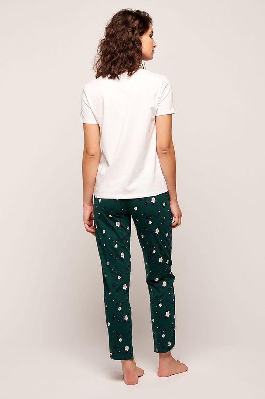 Etam - Pyžamové tričko Pattie  100% Bavlna