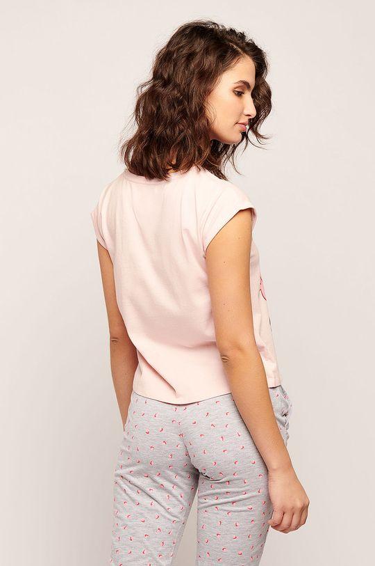 Etam - Pyžamové tričko Preston  100% Bavlna