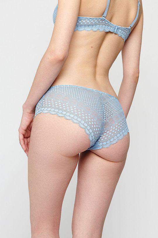 světle modrá Etam - Kalhotky Cherie Cherie
