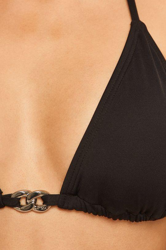 čierna Michael Kors - Plavková podprsenka