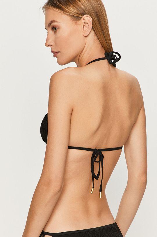 Vero Moda - Biustonosz kąpielowy czarny