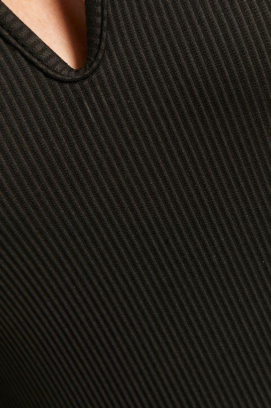 czarny Vero Moda - Strój kąpielowy
