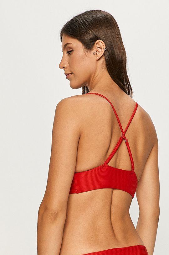 ostrá červená Only - Plavky