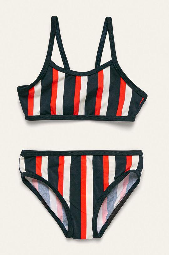 bleumarin Name it - Costum de baie copii 74-116 cm De fete