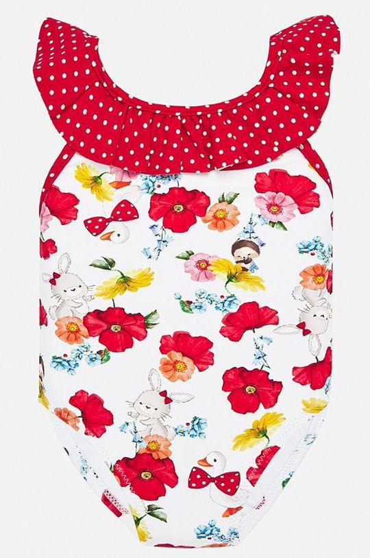 rosu Mayoral - Costum de baie copii 74-98 cm De fete