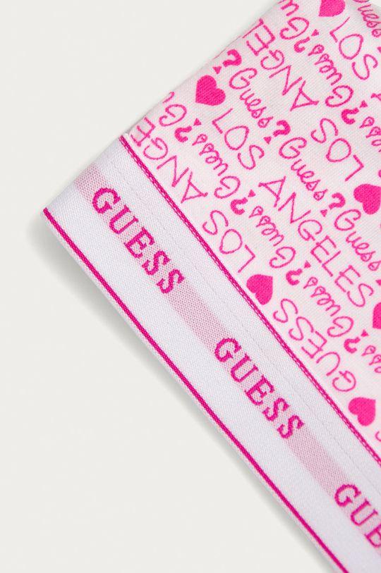 różowy Guess Jeans - Biustonosz dziecięcy (2-pack)