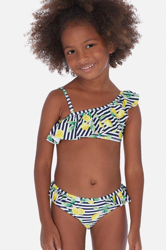 galben Mayoral - Costum de baie copii 92-128 cm De fete