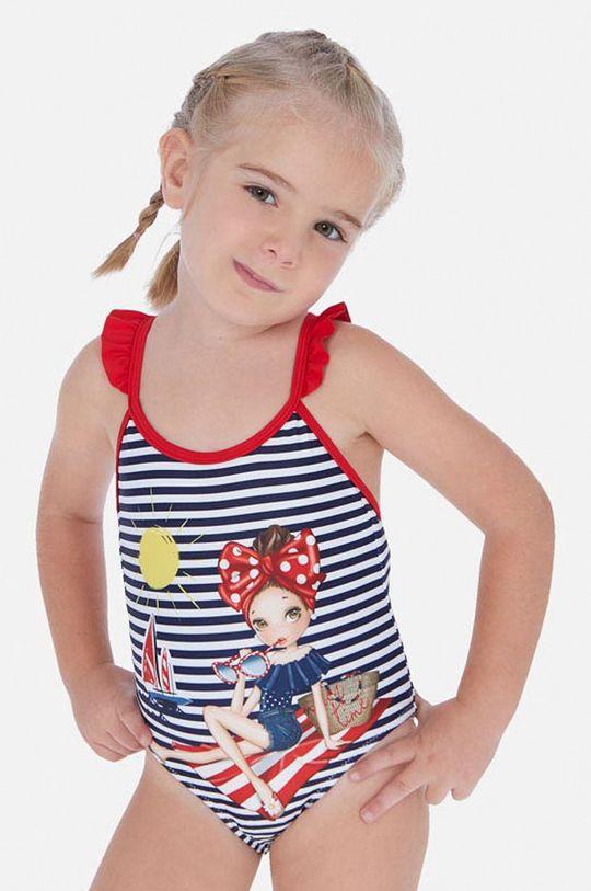 bleumarin Mayoral - Costum de baie copii 92-134 cm De fete