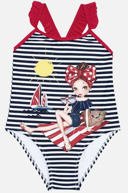 Mayoral - Costum de baie copii 92-134 cm bleumarin