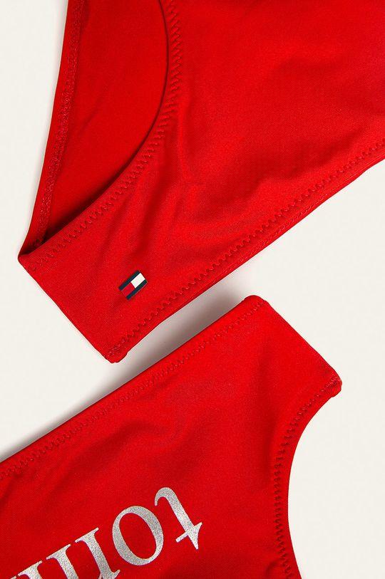 Tommy Hilfiger - Costum de baie copii 104-164 cm Materialul de baza: 15% Elastan, 85% Poliester
