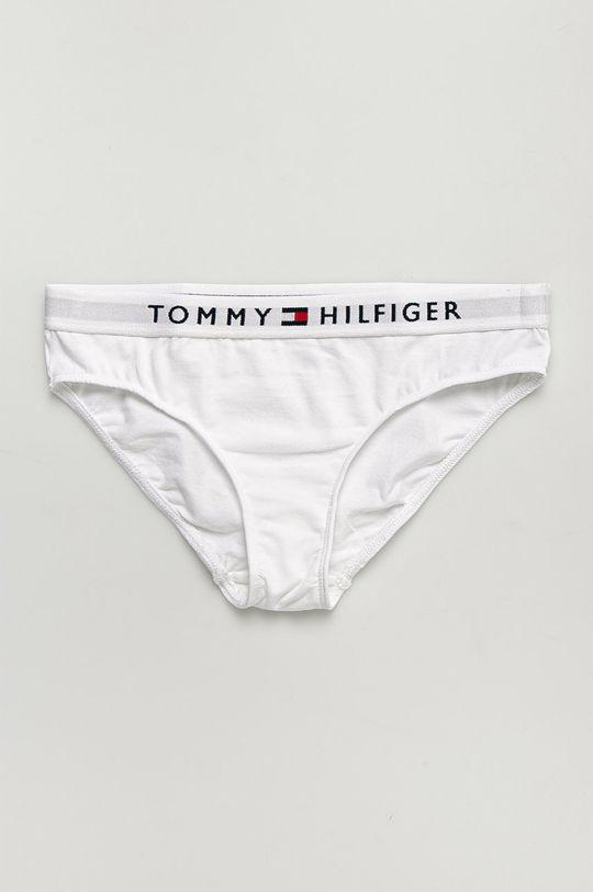 Tommy Hilfiger - Figi dziecięce 128-164 cm (2 pack) szary