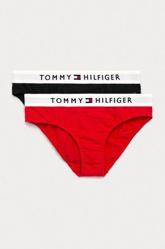 multicolor Tommy Hilfiger - Chiloti copii 128-164 cm (2 pack) De fete