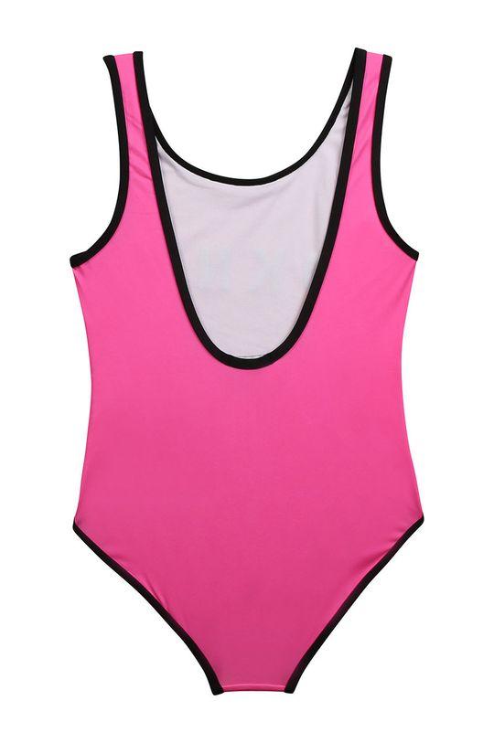Dkny - Costum de baie copii 152-158 cm roz ascutit
